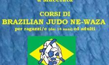Il Brazilian Judo Ne-Waza arriva a Macerata