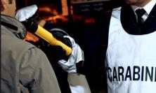 Civitanova, controlli contro le stragi del sabato sera: 4 denunciati per guida sotto alcol