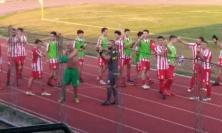 Calcio, la Hr Maceratese supera il Camerino: seconda vittoria di fila