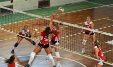 Roana CBF HR Volley Macerata, le ragazze del volley convincenti contro il Conero Eurosped Ancona