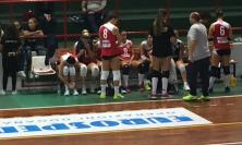 Volley Helvia Recina, ottima la prova in casa Eurosped