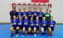 Serie A2 femminile, Cingoli esce con una sconfitta dalla trasferta contro le Marconi Jumpers