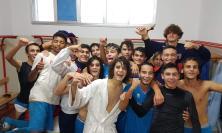 Sangiustese, Juniores con il botto: 7-1 nel derby con il Montegiorgio
