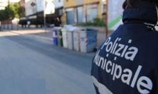 Comune di Recanati, la Polizia Locale intensifica i controlli