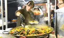 Macerata, affluenza record per lo Street Food Festival