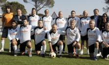 """San Severino, """"La nostra partita del cuore"""": in campo anche l'assessore Paoloni"""