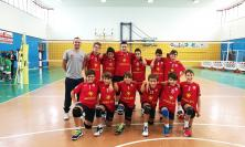 Inizio scoppiettante per le squadre del Volley Macerata