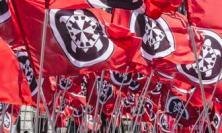 Macerata, alta tensione con i militanti del centro sociale Sisma, il racconto di CasaPound