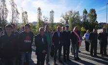 Nassirya, celebrato a Tolentino il quindicesimo anniversario attentato