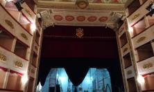 Recanati, al Teatro Persiani il 38% di abbonati in più: oggi si parte con Placido