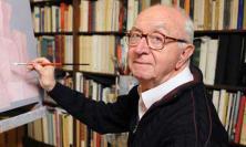 Macerata, un libro per raccontare Nino Ricci: venerdì 16 la presentazione