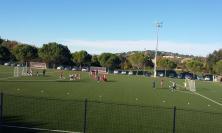 Cluentina Calcio, riapre il campo sportivo di Collevario