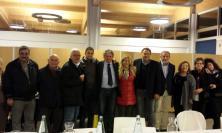 Tolentino, San Martino delle Associazioni: cena di solidarietà con Saverio Marconi
