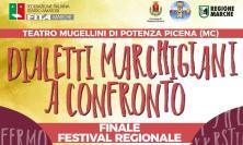"""Potenza Picena, Teatro Mugellini: tutto pronto per la fase finale di """"Dialetti Marchigiani a Confronto"""""""