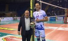 Il dirigente del Volley Potentino vivrà il derby con Macerata come una festa sportiva