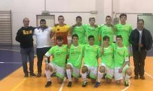 Futsal Potenza Picenza, sfida al vertice con l'HR Recanati