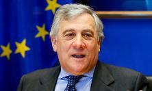 Antonio Tajani a Unicam per il 683° anno accademico