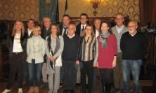 Macerata, insediato il nuovo consiglio provinciale