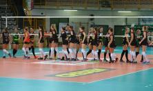 Un'altra vittoria per la Roana CBF: battuta la Nottolini Capannori di Lucca per 3 a 1