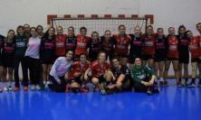 Torna alla vittoria il Setterosa della Polisportiva Cingoli
