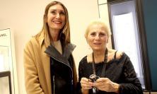 Alla gioielleria IBIS di Civitanova un evento dedicato agli orologi Glashütte Original