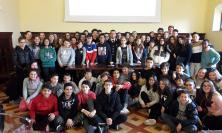 Macerata, i Carabinieri portano la cultura della legalità nelle scuole