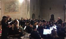 """Tolentino, grande successo per il """"Messiah"""" di Händel eseguito dalla FORM"""