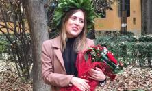 Macerata, brillante laurea con lode per Letizia Gianfelici all'Università di Modena