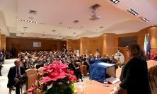 Macerata, consegna delle onorificenze al merito della Repubblica Italiana: tutti gli insigniti (GALLERIA FOTOGRAFICA)