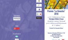 Porto Recanati, premio La Ginestra all'ambasciatore d'Italia Giuseppe Balboni Acqua