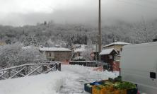 """Ussita, Federcontribuenti denuncia: """"Anziani senza corrente e prigionieri della neve"""""""