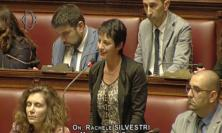 """Rachele Silvestri: """"Ascoli si riappropri dei reperti della necropoli Longobarda di Castel Trosino"""""""