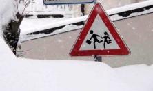 San Severino, emergenza maltempo: scuole chiuse nella giornata di oggi