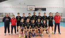 Volley Macerata, La Paoloni Macerata sconfitta al tie break dal Montalbano Volley, sorride invece l'Under 13
