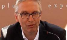 """Maxi-inchiesta Asur Marche, il presidente Ceriscioli: """"Fiducia nella Magistratura"""""""