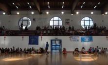 Concluso positivamente il progetto Scuola della Feba Civitanova Marche