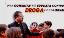 Porto Potenza, don Luigi Merola incontra gli studenti  del R. Sanzio