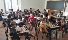 Recanati: grande successo per il torneo di scacchi del 13 gennaio: tutti i vincitori