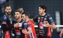 Grande Lube in Champions: 3-0 allo Zaksa e primo posto consolidato nella pool B