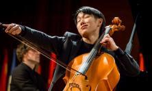 Stagione concertistica di Camerino, nuovo appuntamento con Haruma Sato e Naoko Sonoda