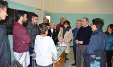"""Via al nuovo corso in servizi per la sanità e l'assistenza sociale all'Ipsia """"Ercole Rosa"""""""