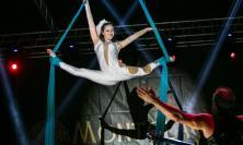 Musica e Circo. A Tolentino in arrivo Mortimer Circus