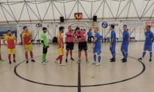 Sconfitta per il Futsal Potenza Picena. Contro Campocavallo finisce 2 a 1