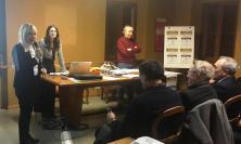 San Severino, grande partecipazione all'incontro del Progetto Integrato Locale