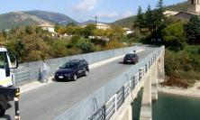 La Provincia rende omaggio a Dario Conti dedicandogli il ponte sul lago di Fiastra