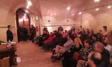 Potenza Picena. Iniziata la Campagna di Ascolto dei cittadini del candidato civico Marabini