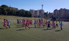 Cluentina calcio, grande successo per la festa dello sport con il Pescara