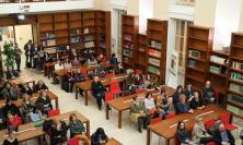 Il senso del latino oggi. Incontro all'Unimc con i latinisti Balbo e Miraglia
