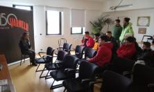 """San Severino, """"Sulle vie della parità nelle Marche"""": premiati gli studenti dell'Ercole Rosa"""