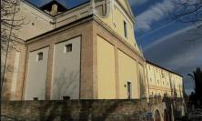 San Severino: riapre la chiesa del Santuario della Madonna dei Lumi dopo il terremoto